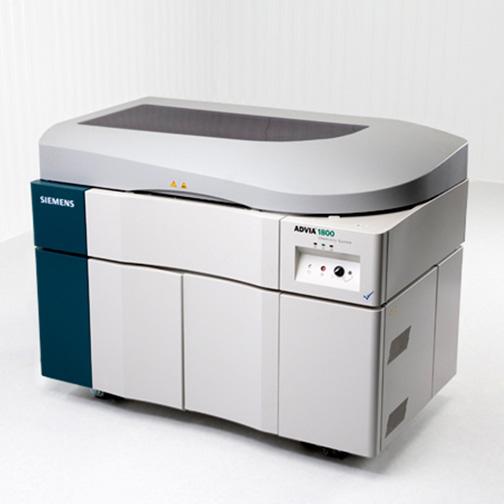 Siemens Advia 1800