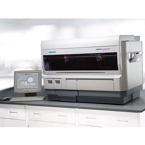 Siemens Advia Centaur CP