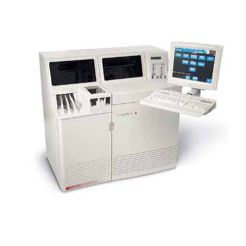 Ortho Diagnostics Vitros 350