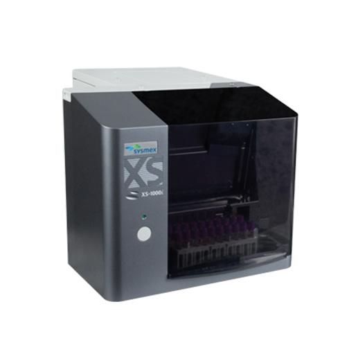 Sysmex XS-1000i
