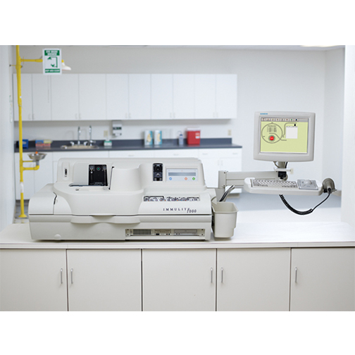 Siemens Immulite 1000
