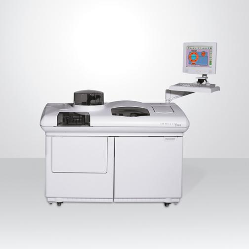 Siemens Immulite 2000